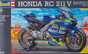 Honda RC  211 V Cresini Movistar Team