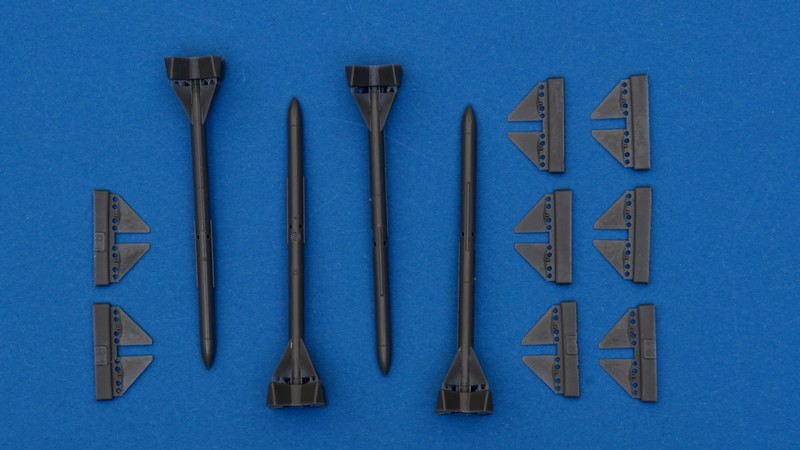 F-14A Weapons Set