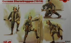 : German Sturmtruppen (1918)