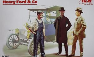 Bausatz: Henry Ford & Co
