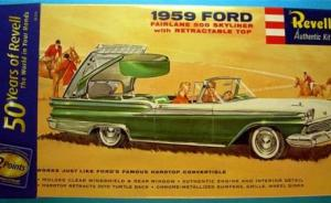 '59 Ford Fairline Skyliner