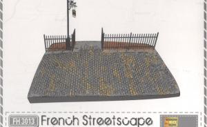 French Streetscape