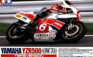 Yamaha YZR500(ow 70)Taira Version