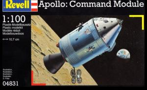 Apollo: Command Module