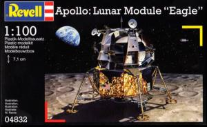 "Apollo: Lunar Module ""Eagle"""