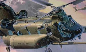 Boeing MH-47E Chinook