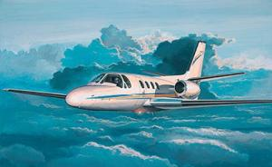 Cessna 500 Citation I
