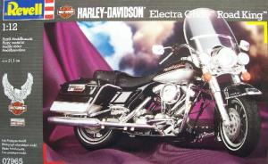 HD Electra Glide ROAD KING