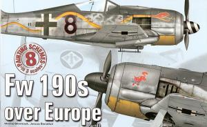 Bausatz: Fw 190s over Europe Part II