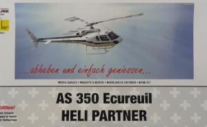 : AS 350 Ecureuil HELI PARTNER