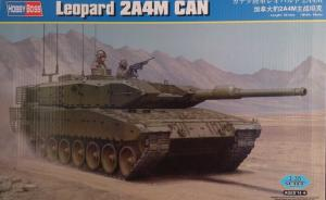 : Leopard 2A4M CAN