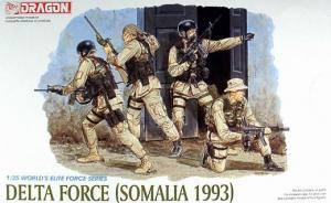 : Delta Force (Somalia 1993)