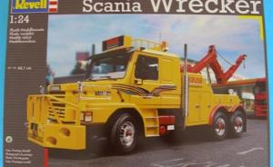 Scania Wrecker