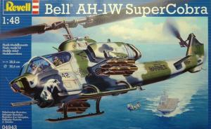 : Bell AH-1W Super Cobra