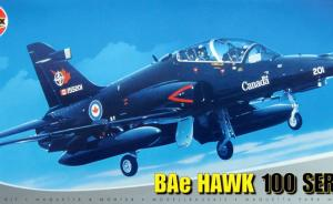 BAe Hawk 100 Series