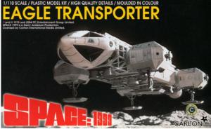 Space: 1999 - Eagle Transporter