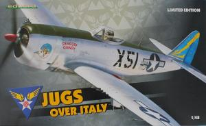 Jugs over Italy