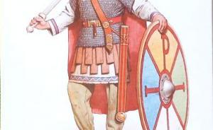 Late Roman Heavy Infantry