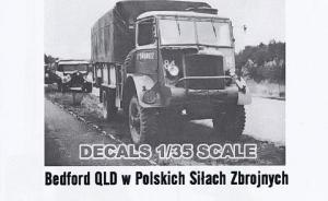 Bedford QLD in Polish service