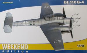 Bf 110G-4 WEEKENDedition