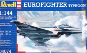 Bausatz: Eurofighter Typhoon