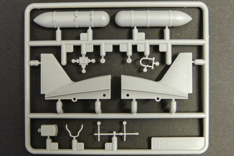 "Fine Molds - C5M2 ""Babs"""