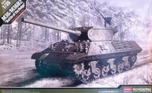 "M36/M36B2 ""Battle of the Bulge"""