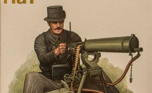WWI Belgian Heavy Weapons