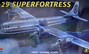 B-29 Superfortress