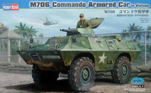 Bausatz: M706 Commando Armored Car