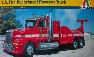 Bausatz: LA Fire Department Recovery Truck