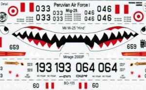 Peruvian Air Force 1
