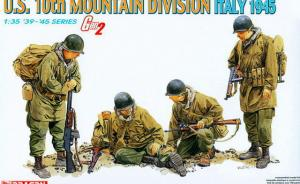 U.S. 10th Mountain Division