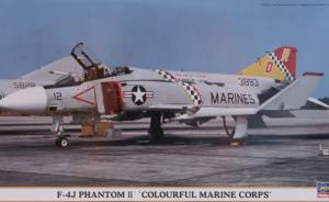Bausatz: F-4J Phantom II Colourful Marine Corps