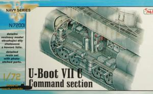 U-Boot VII C Command section