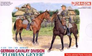 : German Cavalry Division Florian Geyer