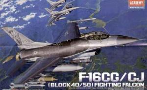 F-16CG/CJ (Block40/50)