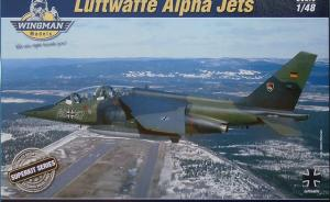 Luftwaffe Alpha Jets