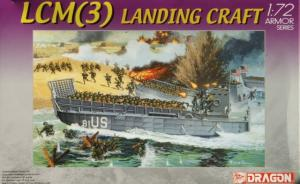 LCM(3) Landing Craft