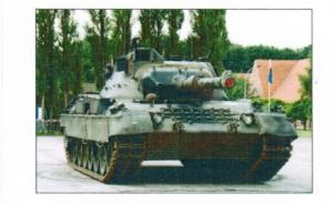 : Leopard 1A5 (BE)