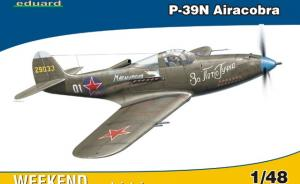 ": P-39N Airacobra ""Weekend"" Edition"