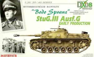StuG III Ausf.G/Early Production