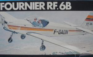 Kit-Ecke: Fournier RF.6B
