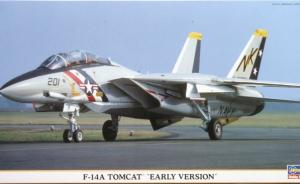 Detailset: F-14A Tomcat 'Early Version'