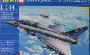 Eurofighter Thypoon (Twin Seater)