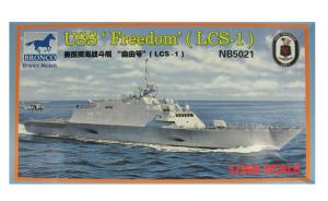 USS 'Freedom' (LCS-1)