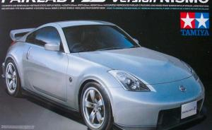 Fairlady Z Version Nismo