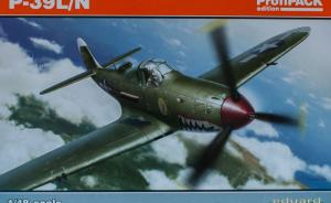 Detailset: Bell P-39L/N Airacobra