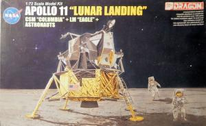 Kit-Ecke: Apollo 11 Lunar Landing