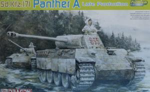 Panther A - Late Production